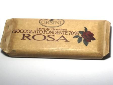 Chocolate bars 100G